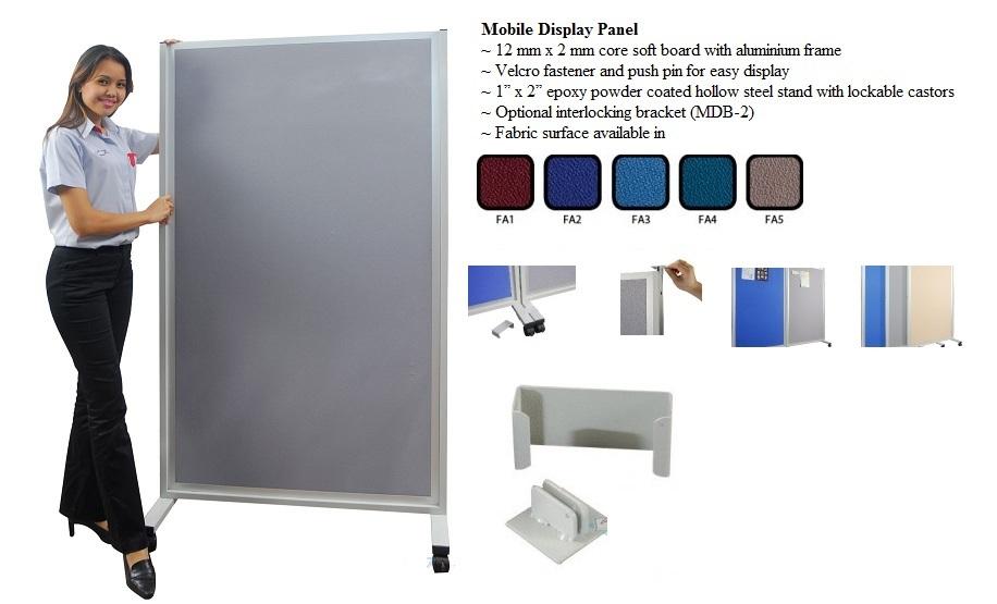 Display Panels & Menu Board