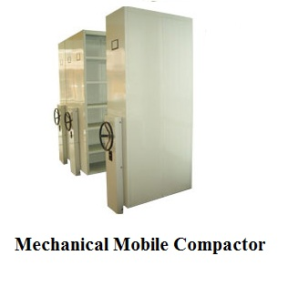Library Amp Mobile Compactor